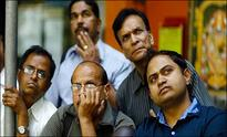 Sensex down 319 points as selling continues; IT, bank stocks among major losers