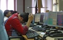 Sensex, Nifty trade lower ahead of RBI policy meet; auto stocks drag