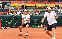 Germany beats Poland 3-2 in Davis Cup World Group playoff