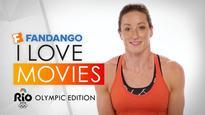 Maryland hometown hero Olympian Paralympic Tatyana McFadden talks movies
