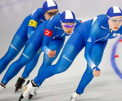 Winter Olympics Sidelights: South Koreans furious after speed skaters hang team mate out to dry