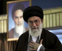 Khamenei accuses US of creating Iranophobia so no one does business with Iran