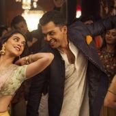 Here's how the Twitterati reacted on Aditi Rao Hydari and Karthi's performance in 'Kaatru Veliyidai'!