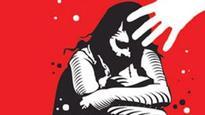 Three booked for raping 18-yr-old in Tarn Taran village