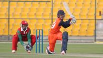 Bowlers help Netherlands clinch consolation win