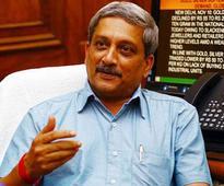 Goa floor test: Manohar Parrikar govt wins trust vote, Vishwajit Rane-led rebellion may split Congress