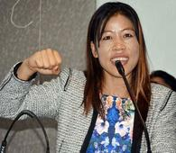 After Failing To Qualify For Rio 2016 Fellow Boxer Pinki Jangra Says Mary Kom Needs To Be More Humble