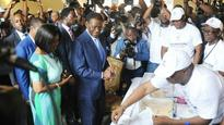 Africa's Longest Serving Dictator Extends 36-Year Rule