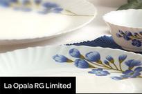 La Opala RG Ltd 13 May 2016