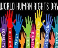 World Human Rights Day 2015: The human rights situation in Pakistan is alarming