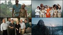 Diversity wins at SAG Awards as Idris Elba, Queen Latifah, OITNB take top honours