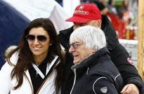 Ecclestone says Las Vegas in talks for F1 race