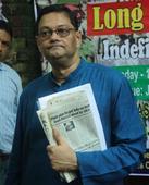 West Bengal polls: BJP fields Subhas Chandra Bose's grandnephew against Mamata Banerjee