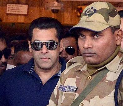 Salman to appear in Rajasthan court on July 6 in Arms Act case