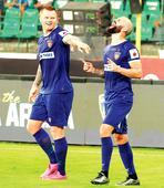 ISL 2016: Chennaiyin FC open account with 2-0 win over FC Goa