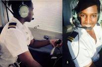 Esther Theo: The 21-year-old pilot