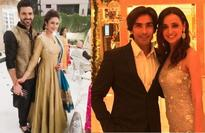 TV celebs who got hitched in 2016: Divyanka Tripathi-Vivek Dahiya, Sanaya Irani-Mohit Sehgal and others
