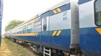 Mumbai-Goa route gets Railways' premium train Tejas