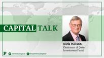 Healthy dividend yield makes Qatari market com...   Nick Wilson is the Chairman of the LSE-listed Qatar Investment...