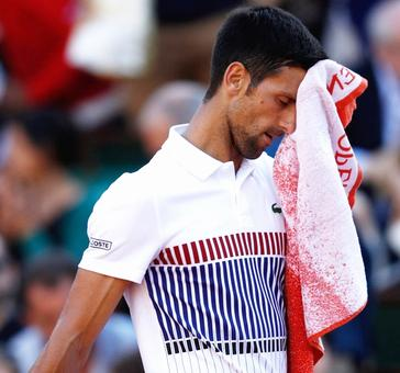 Why big-name tennis players are missing from US Open?