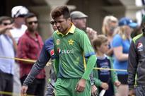 Pakistani insult? Cash register 'rings' for paceman Amir at Kiwi cricket stadium…