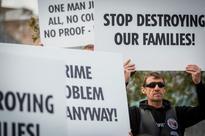 Bikies slam Dutton's immigration laws