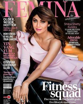 Shilpa, Karisma, Disha: Who wowed in millennial pink?