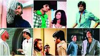 Happy Birthday Amitabh Bachchan: 10 Most memorable dialogues of Big B!