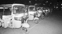 Autos Overcharge Hapless Commuters