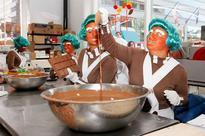 Nestle's Willy Wonka Moment