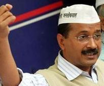 Choose b/w AAPs governance and discredited Gujarat model: Kejriwal