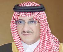 Crown Prince to visit Turkey on Thursday