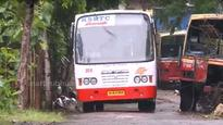 Unkind KSRTC fails to halt bus for 17-yr-old girl who missed stop at midnight
