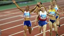 Dame Kelly welcomes IAAF ban on Russia