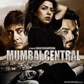 'Mumbai Central' team at mid-day Premiere Nights