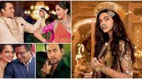 Bollywood's versatile heroines (and heroes)