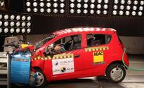 Now Made-In-India Chevrolet Beat Fails Latin NCAP Crash Test