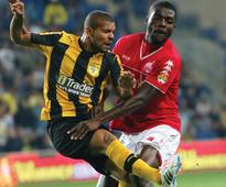 Late winner gives Beersheba nail-biting win over Kiryat Shmona