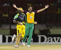 Guyana's bowlers keep them undefeated