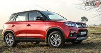 Slow month for Maruti as sales decline in December 2016