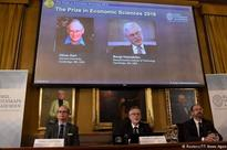 Nobel prize in economics: Getting the contract right