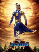Tiger Shroff and Jacqueline Fernandez starrer A Flying Jatt to release on 25th August!