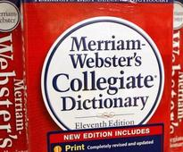 With 70% online search rise, 'Feminism' is Merriam-Webster's word of 2017