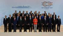 G-20 Leaders' reiterate commitment to fight terrorism, its funding