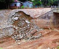 Plea to resume railway project