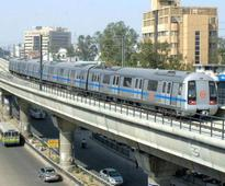 Noida-Greater Noida metro extension to be open by March 17
