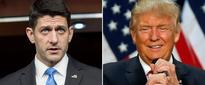 Paul Ryan Spoke Privately to Trump About Controversial Judge Remarks