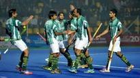 Indian embassy withholds passports of Pakistan Junior Hockey team