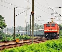 Train heading to Maharashtra goes 160 km in wrong direction, lands up in Madhya Pradesh