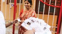 Guj voter slips to have navigation map